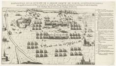 Slag bij Fleurus, 1622, onbekend, 1622