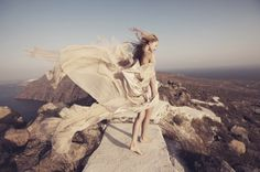 Samuelle Couture / Non-traditional, Timeless Gowns / View more: http://thelane.com/brands-we-love/samuelle-couture