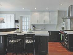 Inspiring Kitchen Remodels   Kitchen Designs - Choose Kitchen Layouts & Remodeling Materials   HGTV