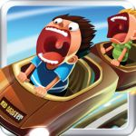 These #games r endless! That is why u must have them! #iOS