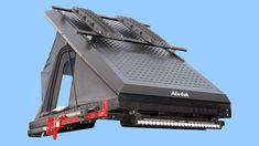 Tough As Nails: The Alucab Aluminium Rooftent - Drivers Insight Top Tents, Roof Top Tent, Camper Caravan, Camper Trailers, Vw T3 Doka, Jimny Suzuki, Van Camping, Jeep Camping, Camping Style