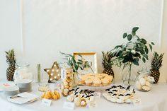 Wedding sweetness
