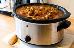 Fall Slow Cooker Soups
