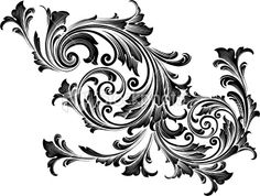 Google Image Result for http://i.istockimg.com/file_thumbview_approve/8052832/2/stock-illustration-8052832-black-germanic-scrollwork.jpg