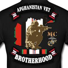 Afghanistan Vet Brotherhood