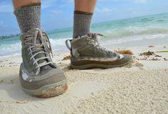 Wear Good Boots