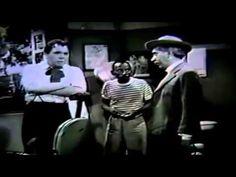 Filme - O Barbeiro Que Se Vira (1958)