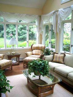 Sun room by Artistry Interiors, LLC #lovewhereyoulive #artistryinteriors #dreamhome #interiordesign