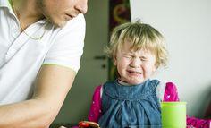 6 erros de disciplina dos pais