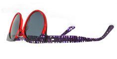 VANNI Tangram - mod. VS1306 A72. #VANNIeyewear - www.vanniocchiali.com
