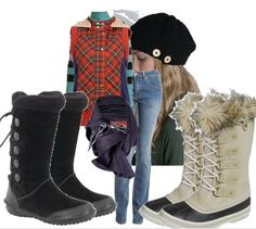 sorel tabber winter clothes for women