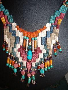 Weaving works on the pulley - Our eyes - Kasnakta dokuma takı - Jewelry Logo, Eye Jewelry, Jewelry Quotes, Jewelry Crafts, Jewelry Art, Beaded Jewelry, Jewelery, Jewelry Design, Pin Weaving