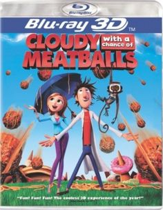 Cloudy with a Chance of Meatballs (2009) movie #poster, #tshirt, #mousepad, #movieposters2