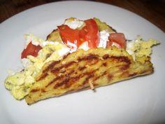 Dukan Diet Recipes Breakfast Tacos