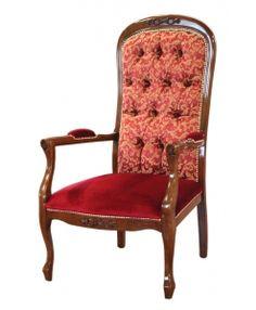Klassische Sessel sessel mit polsterung sessel polstersessel vis 45 frankmoebel