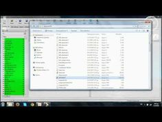 From m3u iptv file to enigma2 bouquet - YouTube