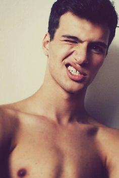 Lucas Partyka by Whookash [ fave models | 1000+ notes | facebook | twitter | google+ | instagram ]