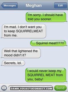 squirrelmeat??!!