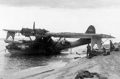 Pby 5 A catalina