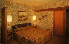 Room 115: Desert Sands #madonnainn #sanluisobispo #california #centralcoast #funky #kitsch #retro #vintage #eclectic
