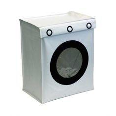 Washing Machine Hamper