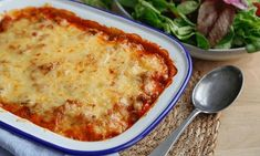 Moussaka, Vikings, Norwegian Food, Mince Meat, I Love Food, Lasagna, Great Recipes, Macaroni And Cheese, Nom Nom