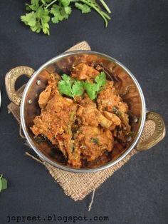 Pallipalayam Kozhi Kari