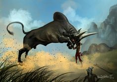 Mahabharatham - The Great Indian Epic. Tamil Tattoo, Bull Images, Bull Painting, Lion King Art, Lord Shiva Hd Wallpaper, Lord Murugan, New Background Images, Lord Shiva Painting, Graffiti Wall Art