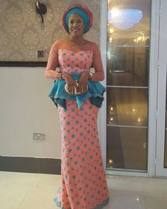 """1,191 Likes, 4 Comments - Ms Asoebi (@ms_asoebi) on Instagram: """"Pretty wedding guest! Outfit by @amaarray"""""""
