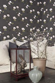 tapet area gardenia
