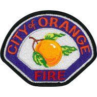 City of Orange Fire Pack: Firelight since 2014