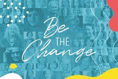 Storie di piccole grandi donne che con la purezza delle loro azioni quotidiane cercano di rendere il nostro pianeta un posto migliore. Neon Signs, Change