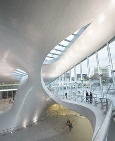 Arnhem Central Transfer Terminal,© Ronald Tilleman