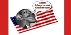 Manuel Molares Do Val: Barack Obama el cubano | Adribosch's Blog
