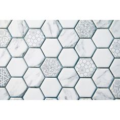 GL-KP003 - Recycled Glass Mosaic