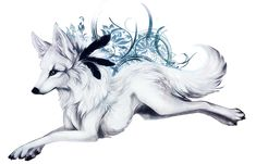 Take away the feathers and the background and I'd so get this as a tattoo