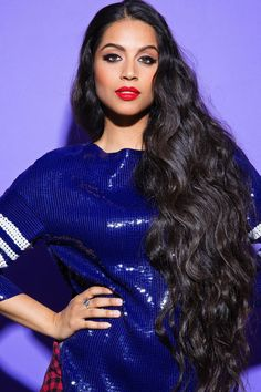 How to Be a Bawse - Lilly Singh WOW!!!!!!! She's announced her own book...Love you girl...Congratulations on the book...and All the best for all BAWSE things you have planned...Kill em with BAWSNESS....:))