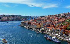 Porto eine Perle für Genussmenschen.