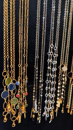 Pearl Jewelry, Bridal Jewelry, Silver Jewelry, Chunky Chain Necklaces, Handmade Wire Jewelry, Accesorios Casual, Eye Glasses, Eyewear, Women Jewelry