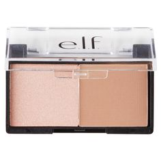 e.l.f. Best Friend Eyeshadow Duo Pink Pal .11oz