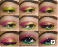 Eye Makeup Pics Step By Step Colorful Summer Eye Makeup Step Step Tutorial Indian Beauty Forever Eye Makeup Pics Step By Step Smokey Eye Makeup Tutorial Step Step Style Arena. Eye Makeup Pics Step By Step 26 Easy Step Step Makeup Tutorials For Beg. Dramatic Wedding Makeup, Dramatic Eye Makeup, Eye Makeup Steps, Dramatic Eyes, Make Up Tutorials, Best Makeup Tutorials, Best Makeup Products, Makeup Ideas, Easy Makeup