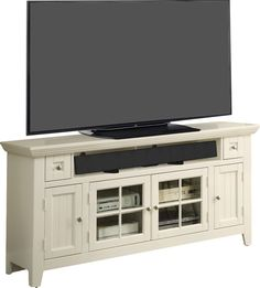 Better Homes and Gardens Oxford Square TV Stand and Console for TVs