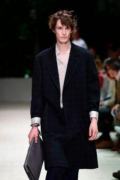 Salvatore Ferragamo collezione Primavera/Estate 2018