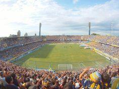 Estadio Mundialista Gigante de Arroyito, Rosario Central, Rosario, Argentina