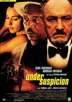 Under Suspicion (2000) | CB01.EU | FILM GRATIS HD STREAMING E DOWNLOAD ALTA DEFINIZIONE