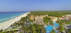 Sandos Playacar Beach Resort Playa del Carmen