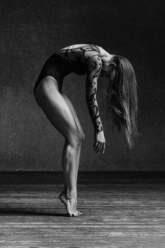 Dancer by Alexander Yakovlev on 500px