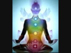 a quick morning Chakra cleanse meditation. 10 min