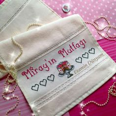 Cross Stitch Embroidery, Coin Purse, Diy Crafts, Tote Bag, Wallet, Border Tiles, Embroidery, Make Your Own, Totes