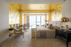 One Shenzhen Bay | Золотые правила дизайна. Стиль Келли ХоппенКелли Хоппен